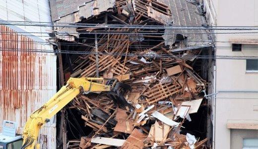 過密地域で店舗を解体工事!店主が知っておくべき手順と準備とは?