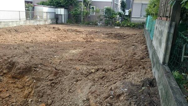【町田市の解体工事】分離発注で70万円コストダウンできました