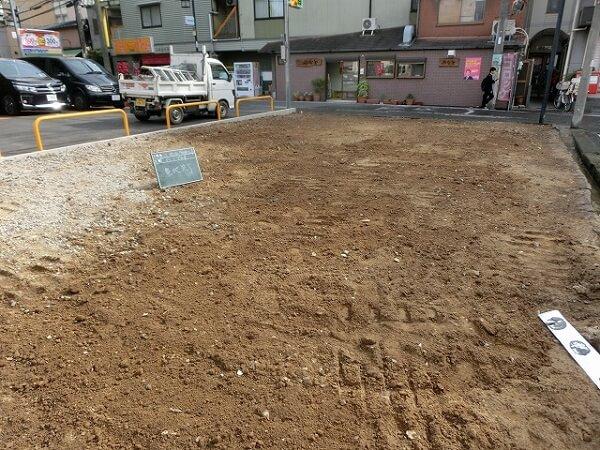 【大阪府岸和田市】遠方での解体工事を行いました