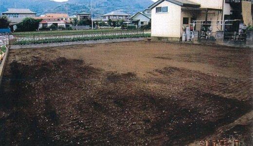 神奈川県秦野市 43坪木造2階建て家屋の解体事例