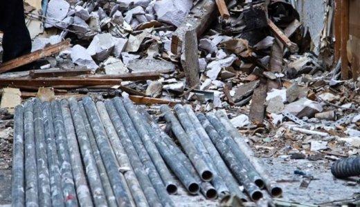 解体工事に関わる産業廃棄物のマニフェスト制度とその活用