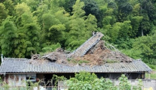 老朽化した建物は危険!後回しにしがちな理由と解決策