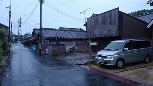 京丹後市にある実家の解体工事!すごく優秀な解体業者さんに解体工事をお願いできました