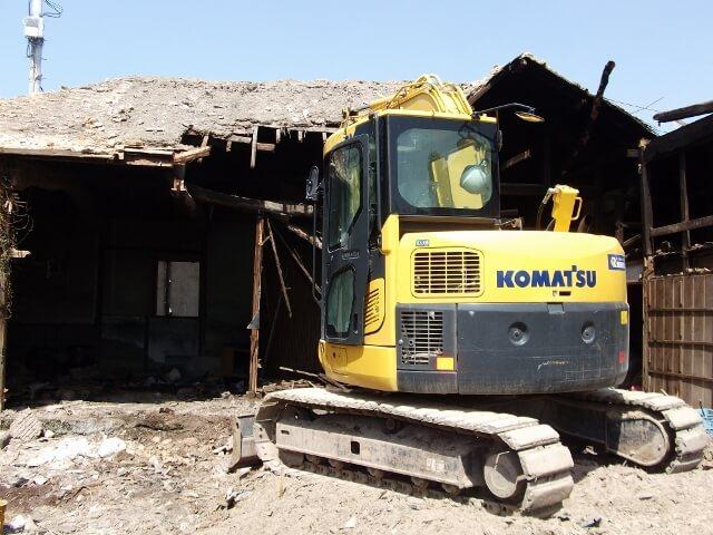 建物滅失登記前に知っておいて欲しい委任状申請の方法