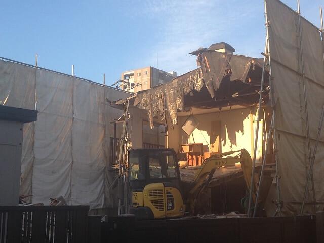 建物滅失登記を行わないために起こるトラブルの可能性