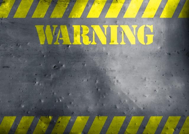 建物滅失登記にかかわるリスク