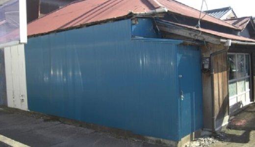 【山武市の解体工事】安心出来て低価格の解体業者に依頼する事が出来ました。