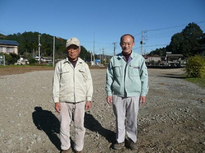 【比企郡の解体工事】60年以上続けた工場の解体工事。対応が素晴らしい解体業者に巡り会えました。