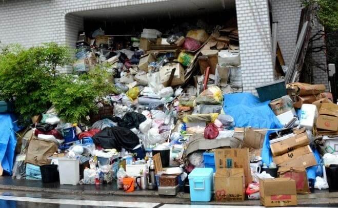 「ゴミ屋敷」の解決方法とは?今から試したい具体的実践法!