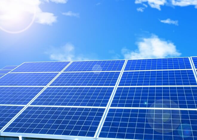 土地活用の注目株!「太陽光発電」は資産運用には向いていない?