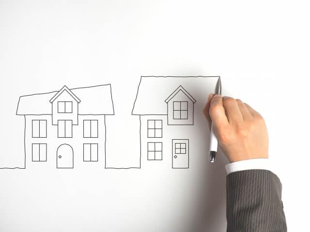 建て替えとリフォーム、どちらを選べば良いの?
