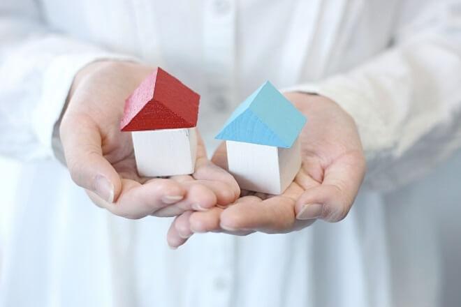 【古家付き土地の売却】全体の流れと3つの売却方法