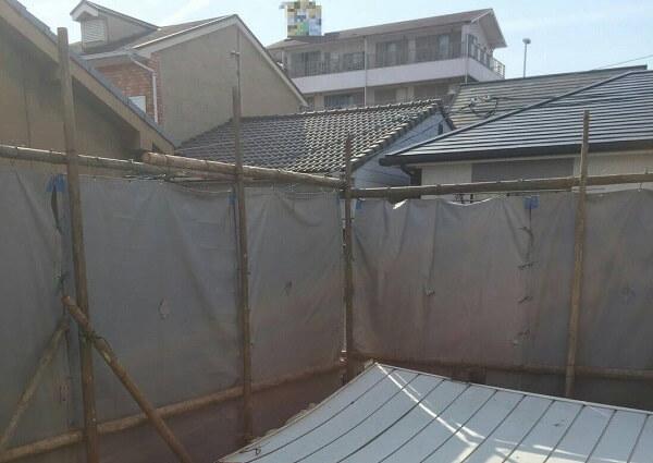 【神戸市の解体工事】住宅密集地で困った!実家の解体工事が無事に終えられた理由とは?