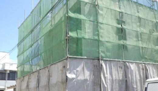 【宮城県石巻市】鉄骨二階建ての店舗を解体工事した実体験