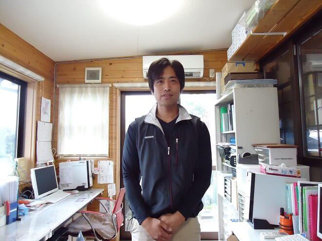 解体業者インタビュー 千葉県匝瑳市 山﨑工業株式会社様