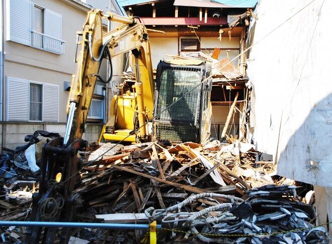 川崎市で解体業者を探している方におすすめな解体業者14選