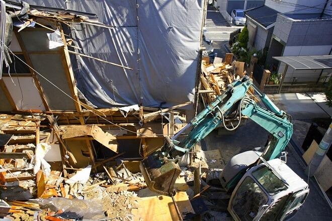 大阪市のおすすめ解体業者をお探しの方へ