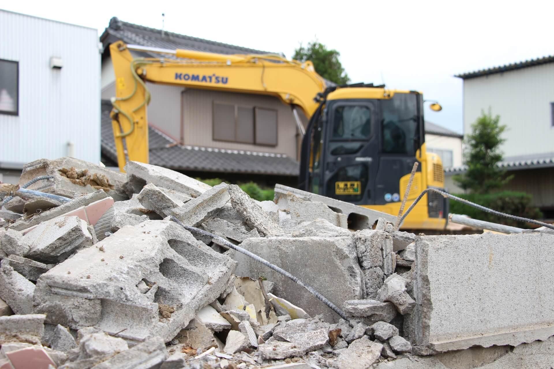 高崎市で解体業者を探している方におすすめな解体業者10選