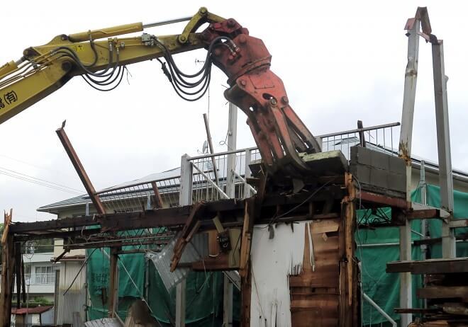 解体工事の専門家が教える神奈川県横浜市のおすすめ解体業者12選