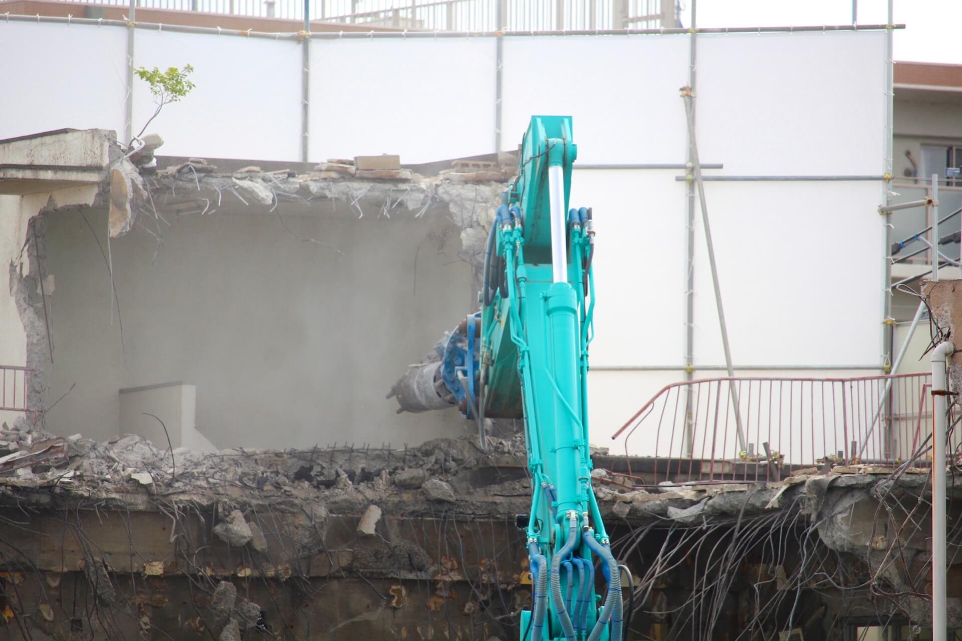 台東区で解体業者を探している方におすすめな解体業者7選