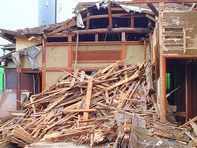 牛久市で解体業者を探している方におすすめな解体業者5選