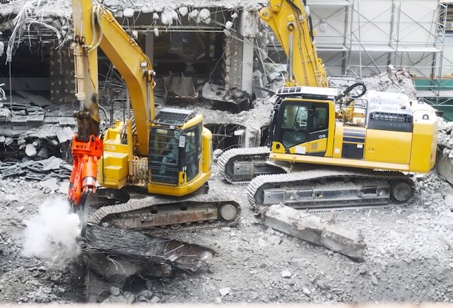 宇都宮市で解体業者を探している方におすすめな解体業者14選