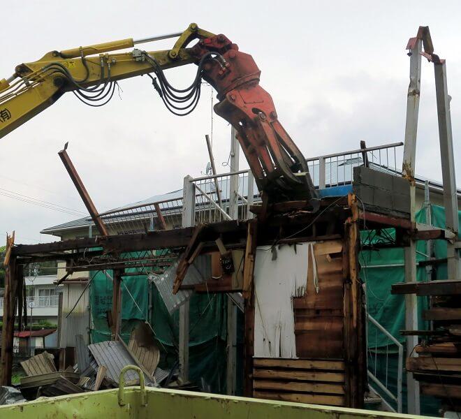 解体工事の専門家が教える東海市のおすすめ解体業者5選