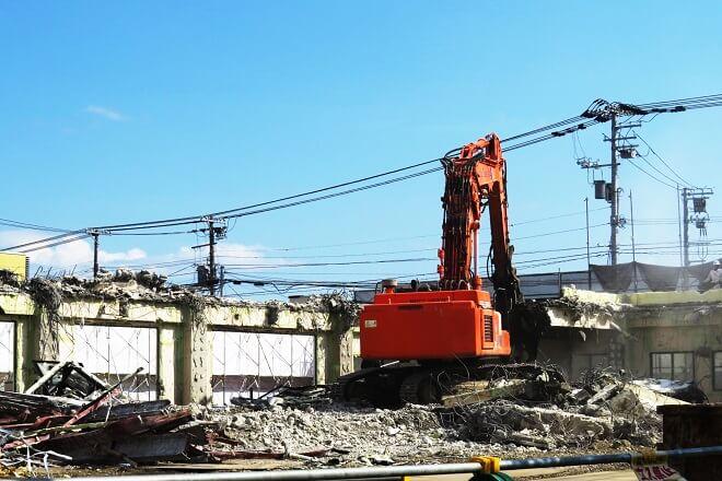 愛知県知多郡で解体業者を探している方におすすめな解体業者5選