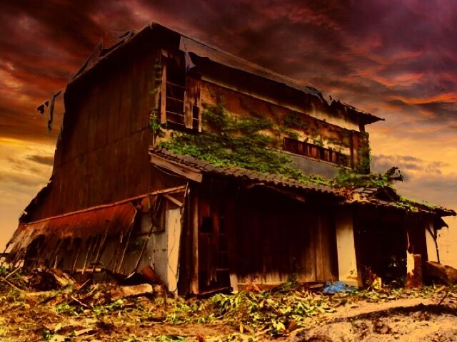 相続した田舎にある古い家を売却するときに考える優遇措置とは?