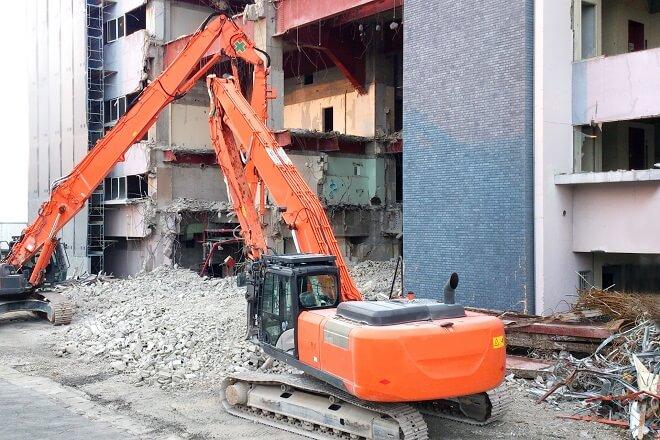千葉県香取市で解体業者を探している方におすすめな解体業者3選