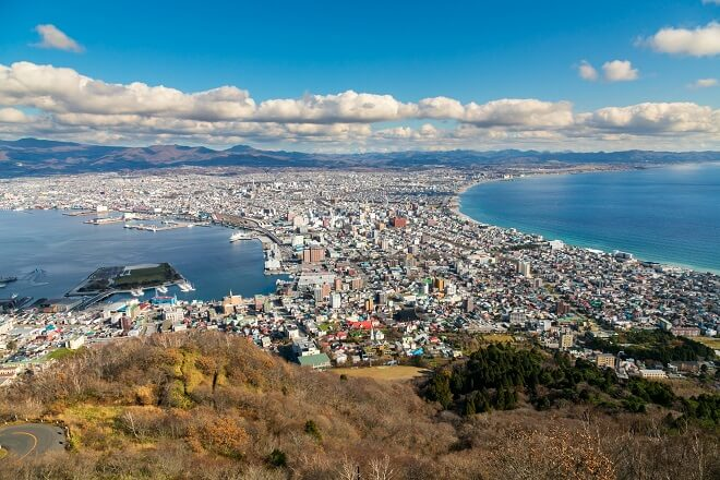 あと14人?!函館市の空き家解体工事に伴う助成金、間もなく〆切り!