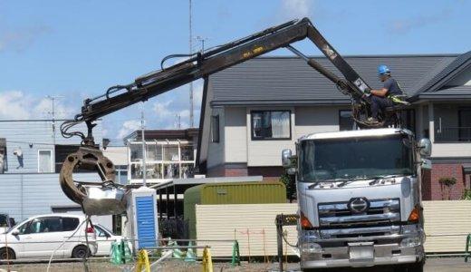 千葉県印旛郡にておすすめ解体業者をお探しの方へ