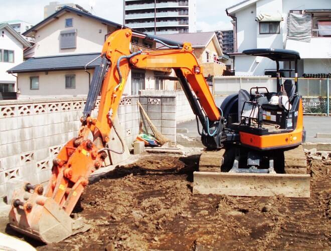 愛知県清須市にておすすめ解体業者をお探しの方へ