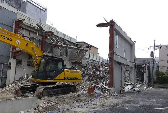 茨城県潮来市にておすすめ解体業者をお探しの方へ