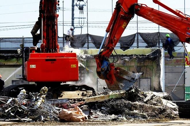 愛知県愛西市のおすすめ解体業者をお探しの方へ