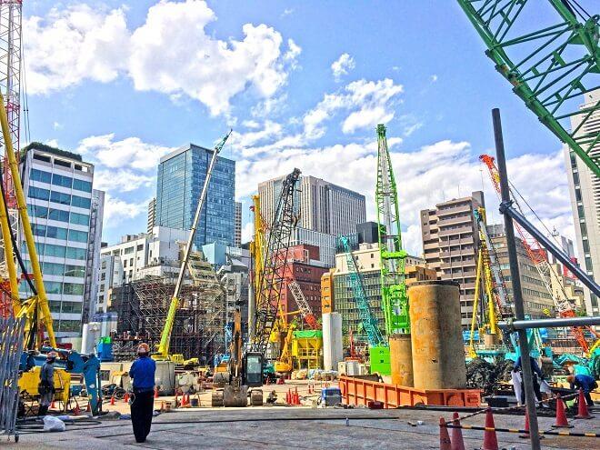 建設業に関する資格取得助成金ー神奈川県横浜市編