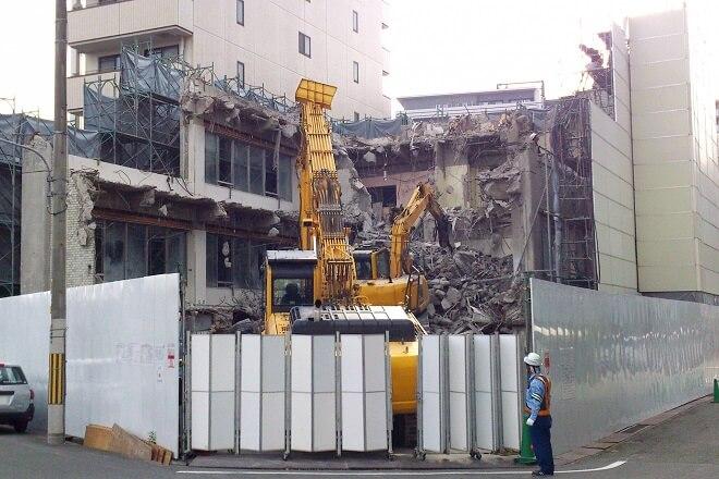 愛知県知多市にておすすめ解体業者をお探しの方へ