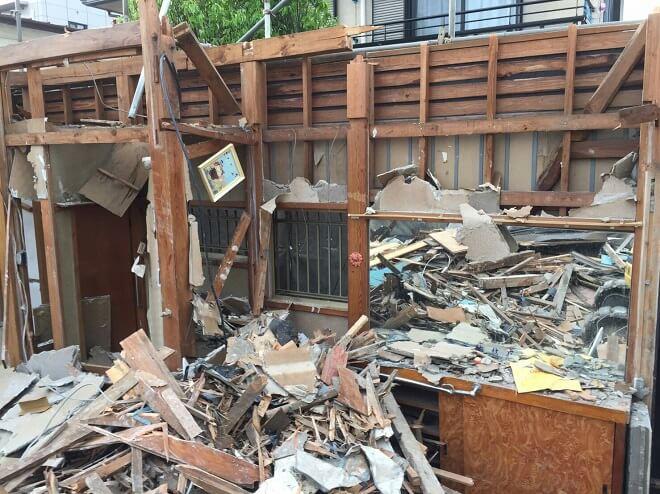 葉山町で解体業者を探している方におすすめな解体業者を教えます