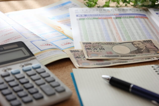 【終活】相続後のお金という視点から見た生命保険と預金口座の違い