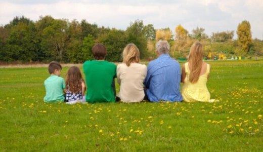 家族葬とは?葬儀の流れと注意点