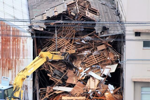 東京都荒川区の解体費用・相場のまとめ、安く解体工事するコツ