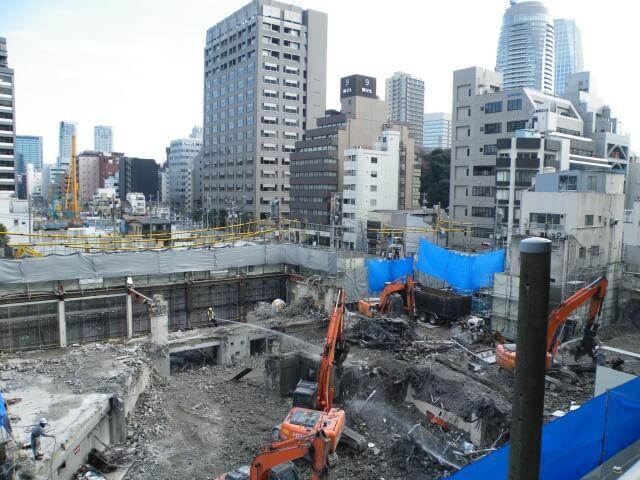 東京都中央区の解体費用・相場のまとめ、安く解体工事するコツ