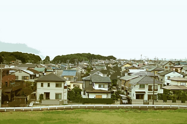 東京都西多摩郡日の出町の解体費用と相場