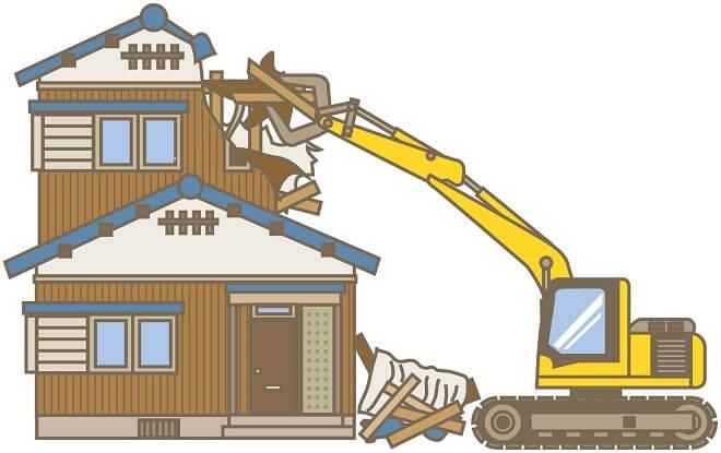 横浜市保土ケ谷区の解体費用・相場のまとめ、安く解体するコツ