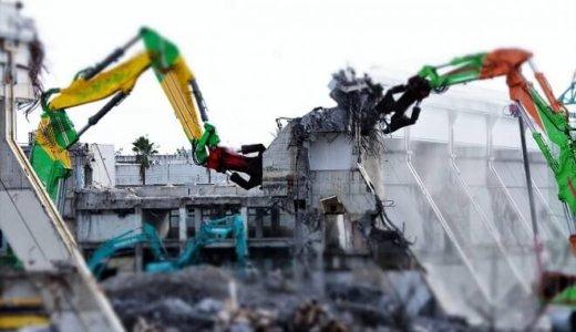 大阪府泉南市のおすすめ解体業者をお探しの方へ