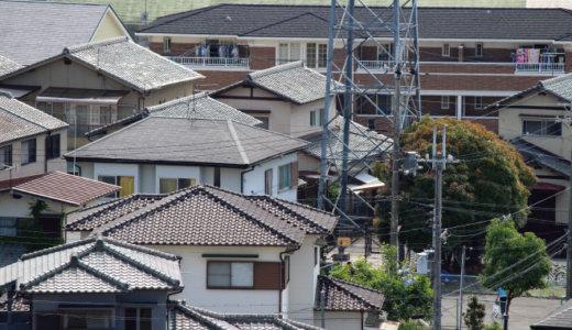 埼玉県坂戸市の解体費用と相場