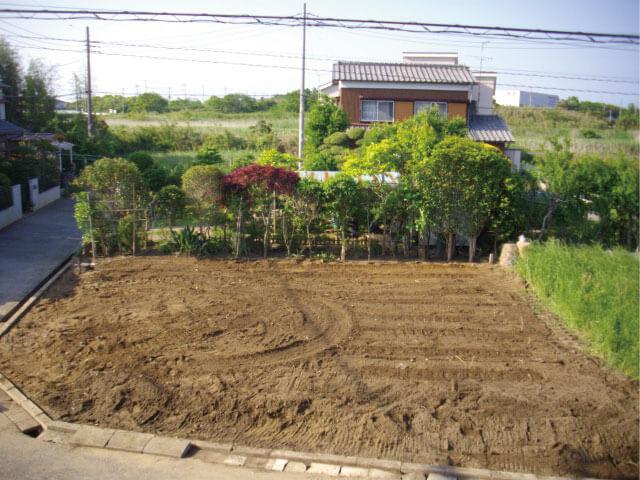 千葉県の解体工事体験談・思い出が詰まった実家を解体しました