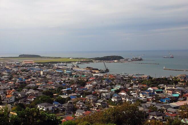 千葉県館山市の解体費用・相場のまとめ、安く解体工事するコツ