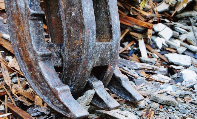 神奈川県足柄上郡中井町の解体費用・相場のまとめ、安く解体工事するコツ