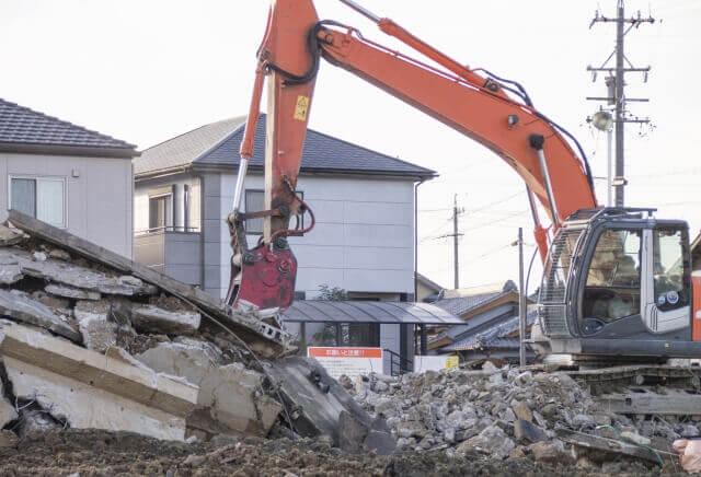 茨城県東茨城郡茨城町の解体費用・相場のまとめ、安く解体工事するコツ